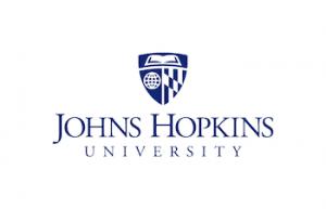 university logo small vertical blue